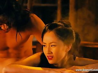 Leni Lan Yan - Intercourse and Zen 3D Extreme Ecstacy - HD
